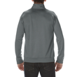 Performance Adult Tech 1/4 Zip Sweatshirt (Charcoal)