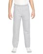 Youth Elastic Bottom Sweatpant (Sport Grey)