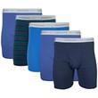 Men's Regular Leg Boxer Brief