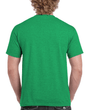 Men's Ultra Cotton Adult T-Shirt (Antique Irish Green)