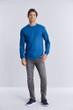 Men's Ultra Cotton Adult Long Sleeve T-Shirt