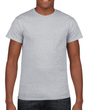 Men's DryBlend Workwear T-Shirts with Pocket (Sport Grey)