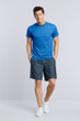 Men's DryBlend Workwear T-Shirts with Pocket