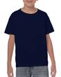 Kids'  Ultra Cotton T-Shirt (Navy)