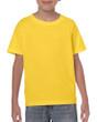 Kids' Heavy Cotton T-Shirt (Daisy)