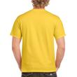 Men's Heavy Cotton Adult T-Shirt (Daisy)