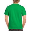Men's Heavy Cotton Adult T-Shirt (Irish Green)