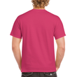 Men's Heavy Cotton Adult T-Shirt (Heliconia)