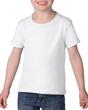 Kids Toddler T-Shirt (White)