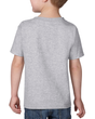 Kids Toddler T-Shirt (Sport Grey)