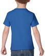 Kids Toddler T-Shirt (Royal)