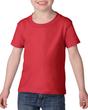 Kids Toddler T-Shirt (Red)