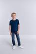 Kids Toddler T-Shirt (Navy)