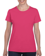 Women's Classic Short Sleeve T-Shirt (Heliconia)