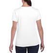 Women's Classic Short Sleeve T-Shirt (White)