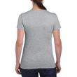 Women's Classic Short Sleeve T-Shirt (Sport Grey)