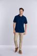 Men's Ultra Cotton Pique Sport Shirt