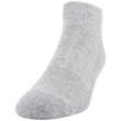 Men's Cotton Low Cut (Grey Heather)