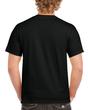 Gildan Hammer® Men's Adult T-Shirt (Black)