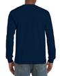Gildan Hammer® Men's Adult Long Sleeve T-Shirt (Sport Dark Navy)