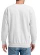 Gildan Hammer® Men's Adult Crew Sweatshirt (Ash)