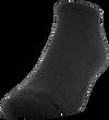 Men's Performance No Show Socks (Black)