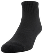 Men's Performance Ankle Socks (Black)