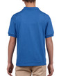 DryBlend® Youth Jersey Polo (2Pack) (Royal)