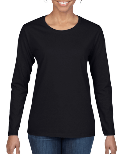 Women's Classic Long Sleeve T-Shirt