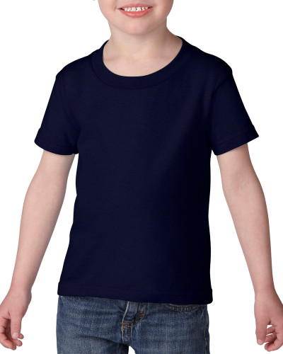 Kids Toddler T-Shirt (Navy)