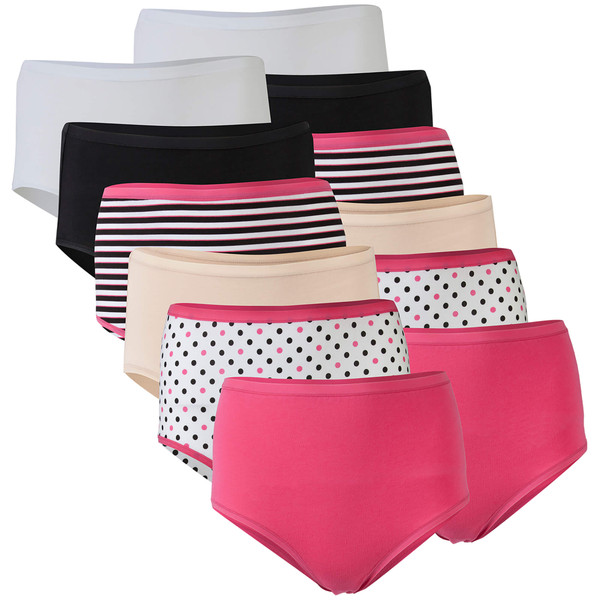 Women's Cotton Brief Panties