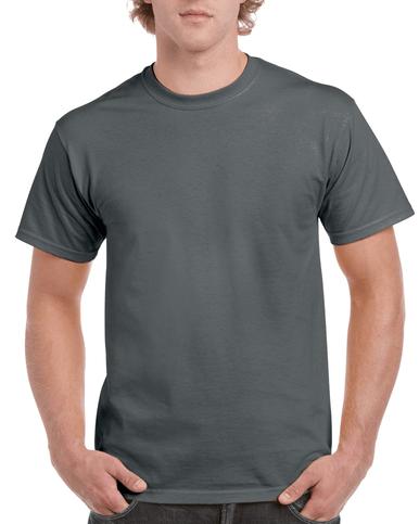 NEW Gildan T-Shirt Men/'s Short Sleeve 6.1 oz Ultra Cotton Size//Color Choice 2000
