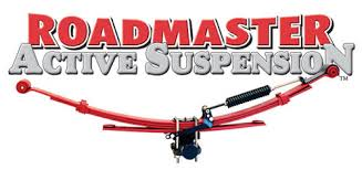Roadmaster Active Suspension Kit