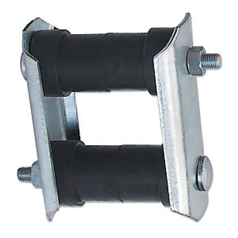 Chevy / Pontiac / Buick / Oldsmobile Leaf Spring Shackle