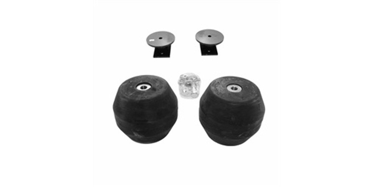 GMRP30HD Timbren Suspension Kit