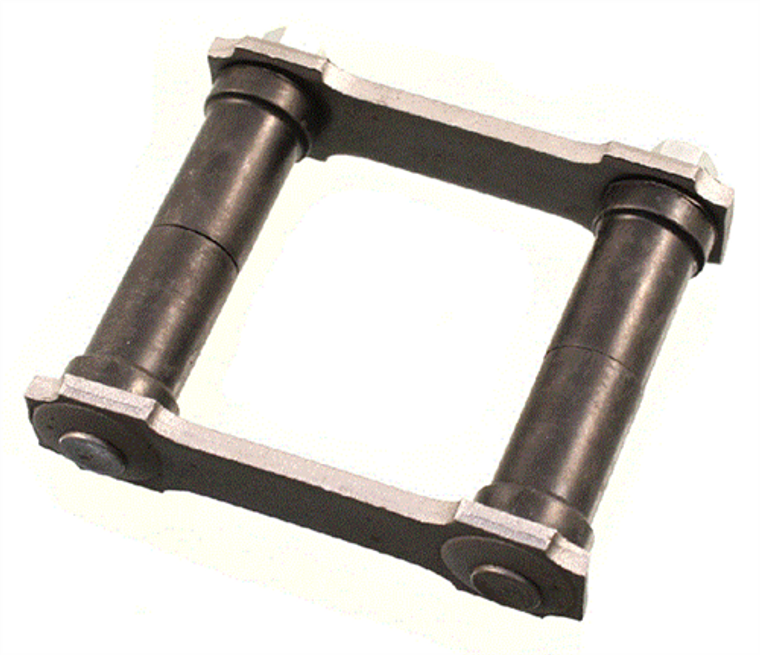 Dodge / Plymouth A Body Leaf Spring Shackle