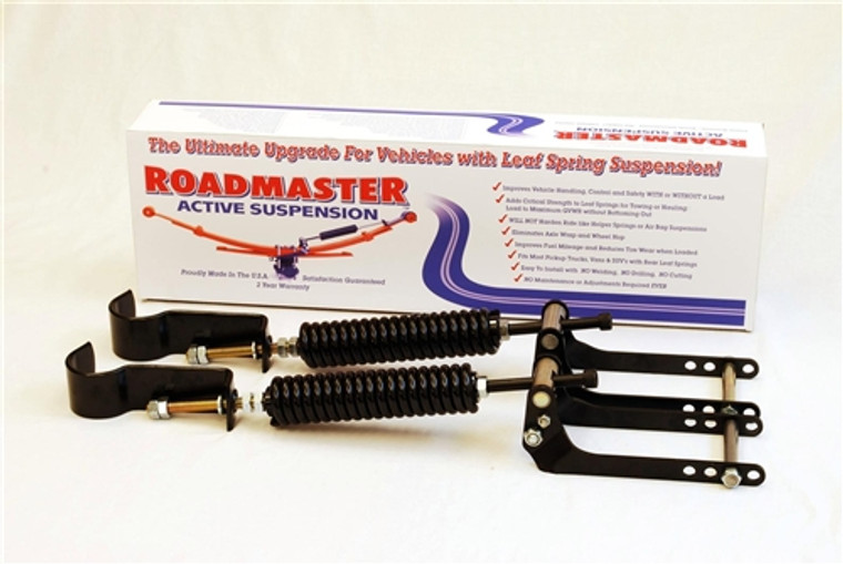 Roadmaster Active Suspension 4611-DV