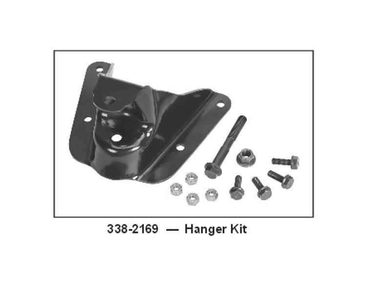 Ford F100 / F150 Front Hanger for Rear Leaf Spring