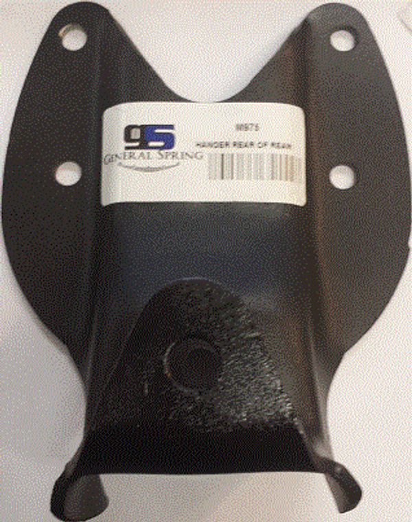 1997 - 2003 Ford F150 Rear of Rear Leaf Spring Hanger