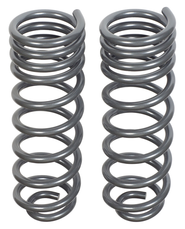2019 - 2021 Dodge Ram 1500 Rear Heavy Duty Variable Rate Coil Springs