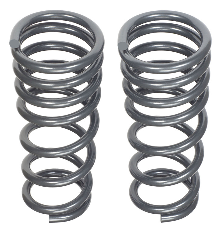 1994 - 2013 Dodge Ram 2500 4x4 Front Heavy Duty Leveling Coil Springs