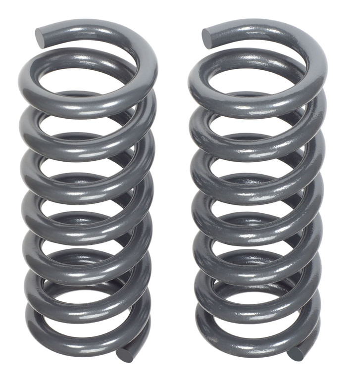1994 - 2013 Dodge Ram 2500 2 Wheel Drive Front Lifted Heavy Duty Coil Springs