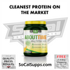 WHEY PROTEIN ISOLATE: Cleanest Protein on the Market