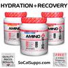AMINO ACTION: Hydration + Recovery