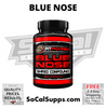 BLUE NOSE: Dry Lean Muscle Gains