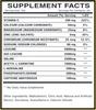 INFUSED BCAAs: Energy Infused Amino Acids
