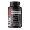 SHRED PRO XTREME: Advanced Thermogenic