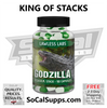 GODZILLA: King of Stacks