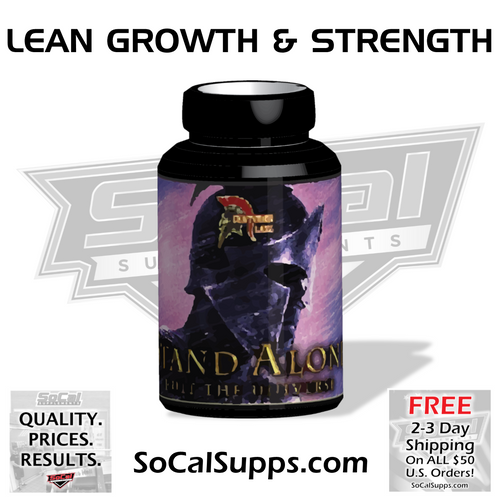 STAND ALONE: Lean Mass & Strength