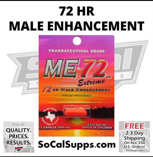 Male Enhancement 72